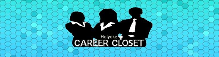 Holyoke Career Closet   A collaboration between Holyoke Community ...